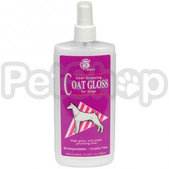 Ring5 Coat Gloss РИНГ5 БЛЕСК ШЕРСТИ антистатик для собак