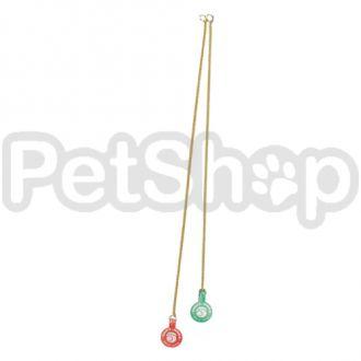 Ring5 Ювелирное звено (Jewerly Link) золото плетенная цепочка для собак