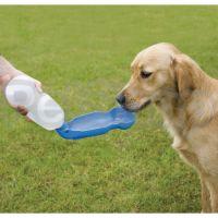Savic АКВАБОЙ (Aqua Boy) походная поилка для собак, пластик