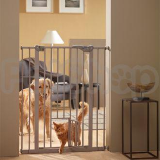 Savic ДОГ БАРЬЕР+ДВЕРЬ (Dog Barrier) перегородка для собак