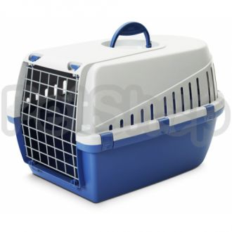 Savic ТРОТТЭР3 (Trotter3) переноска для собак, пластик