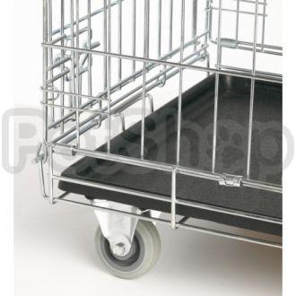 Savic Набор колес для клетки ДОГ РЕЗИДЕНС (Dog Residence)