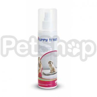 Savic ПАППИ ТРЕЙНЕР (Puppy Trainer) спрей для приучения к туалету собак