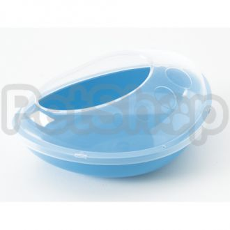 Savic КУПАЛКА ДЛЯ ШИНШИЛЛ (Chinchilla Bath), пластик