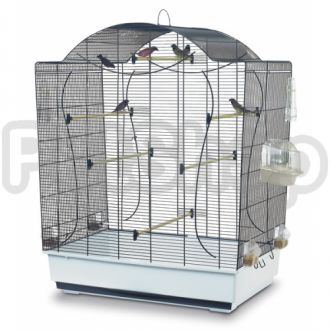 Savic РЕЗИДЕНС 60 (Residence 60-Navy) клетка для птиц