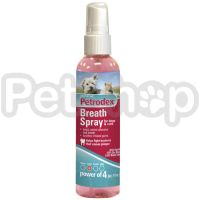 SENTRY Petrodex Breath Spray СЕНТРИ ПЕТРОДЕКС БРИЗ СПРЕЙ освежитель дыхания для собак и кошек