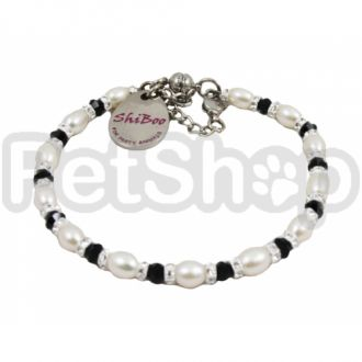 Shiboo ЛИЛИЯ (Lily-Pearls) жемчуг, ожерелье