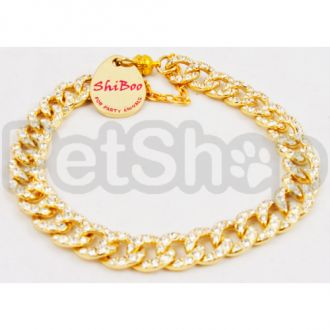 Shiboo АМОРЕ-КРИСТАЛ (Amore-Crystal) золото, украшение