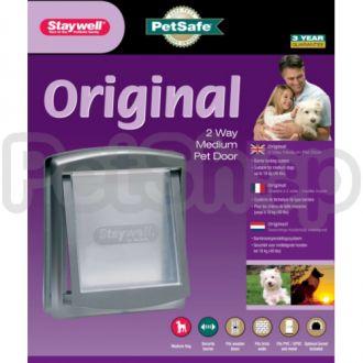 Staywell ОРИГИНАЛ дверцы для собак средних пород