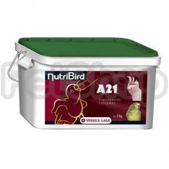 Versele-Laga NutriBird A21 МОЛОКО (for baby-birds) молоко для птенцов