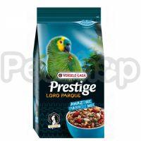 Versele-Laga Prestige Premium АМАЗОНСКИЙ ПОПУГАЙ (Amazone Parrot) зерновая смесь корм для попугаев