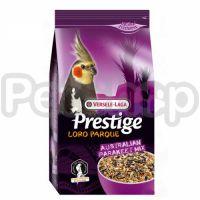 Versele-Laga Prestige Premium АВСТРАЛИЙСКИЙ ДЛИННОХВОСТЫЙ ПОПУГАЙ (Australian Parakeet) зерновая смесь корм для птиц
