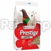 Versele-Laga Prestige ДЕКОРАТИВНЫЙ ГОЛУБЬ (Turtle Doves) зерновая смесь корм для декоративных голубей