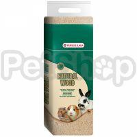 Versele-Laga Prestige Prespack woodchip ПРЕССОВАННЫЕ ОПИЛКИ для птиц и грызунов