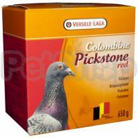 Versele-Laga Colombine ПИКСТОУН КРАСНЫЙ (Pickstone Red) минеральный камень для птиц
