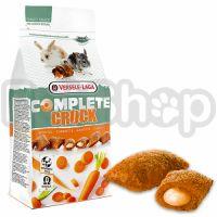 Versele-Laga Complete Crock Carrot ВЕРСЕЛЕ-ЛАГА КОМПЛИТ МОРКОВЬ лакомство для кроликов и грызунов