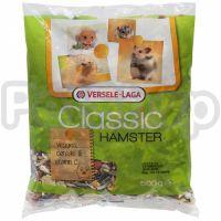 Versele-Laga Classic Hamster ВЕРСЕЛЕ-ЛАГА КЛАССИК ХАМСТЕР корм для хомяков