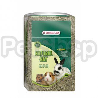 Versele-Laga Prestige СЕНО (Hay) для грызунов