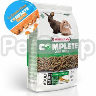 Versele-Laga Complete КУНИ КОМПЛИТ (Cuni Adult) корм взрослых для кроликов