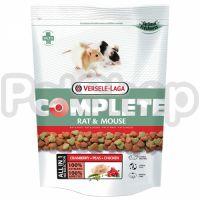 Versele-Laga Complete Rat & Mouse ВЕРСЕЛЕ-ЛАГА КОМПЛИТ РЭТ МАУС корм для крыс, мышей