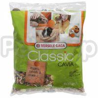 Versele-Laga Classic Cavia ВЕРСЕЛЕ-ЛАГА КЛАССИК КАВИА зерновая смесь корм для морских свинок с витамином C