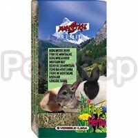 Versele-Laga Prestige ГОРНЫЕ ТРАВЫ (Mountain Hay) сено для грызунов