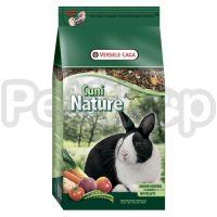 Versele-Laga Nature КУНИ НАТЮР (Cuni Nature) зерновая смесь супер премиум корм для кроликов