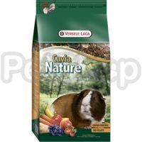 Versele-Laga Nature КАВИА НАТЮР (Cavia Nature) зерновая смесь супер премиум корм для морских свинок