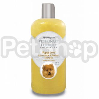 Veterinary Formula ЛЮБОВЬ ЩЕНКА (Puppy Love Shampoo) шампунь для щенков и котят