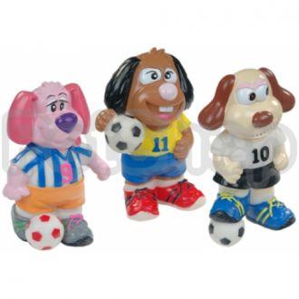 Vo-Toys ЗВЕЗДА ФУТБОЛА игрушка для собак