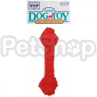 Vo-Toys КОСТЬ С ШИПАМИ игрушка для собак