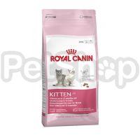 Royal Canin Kitten ( роял канин для котят до 12 месяцев )