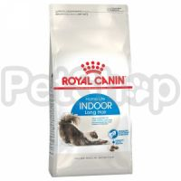 Royal Canin Indoor Long Hair 35 ( роял канин для домашних длинношерстных кошек)