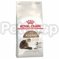 Royal Canin AGEING +12 (роял канин для стареющих кошек старше 12 лет)