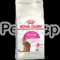 Royal Canin Exigent 35/30 Savoir Sensation ( роял канин для кошек, привередливых к вкусу)