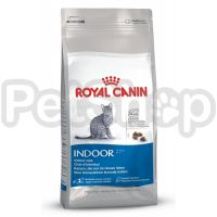 Royal Canin Indoor 27 ( Rроял канин индоор для кошек от 1 до 7 лет, живущих в помещении)