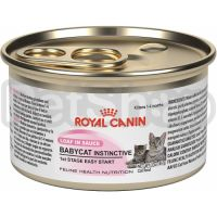 Royal Canin Babycat Instinctive (роял канин бебикэт инстинктив для котят)