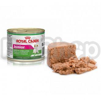 Royal Canin JUNIOR ( роял канин юниор Полнорационный корм для щенков в возрасте до 10 месяцев)