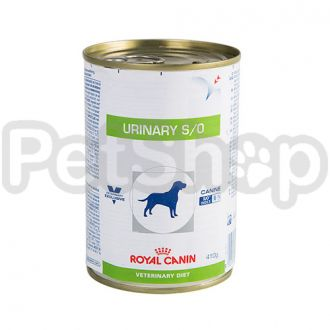 Royal Canin URINARY CANINE (роял канин уринаре Диета для собак при мочекаменной болезни)