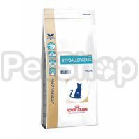 Royal Canin Hypoallergenic DR25 ( роял канин кошек при пищевой аллергии)