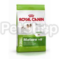 Royal Canin X-SMALL Mature +8 (полнорационный сухой корм для собак миниатюрных размеров от 8 до 12 лет )