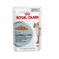 Royal Canin Hairball Care ( Роял канин хеарболл для выведения шерсти у котов)