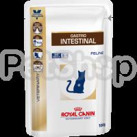 Royal Canin GASTRO-INTESTINAL FELINE (роял канин гастеро интестинал Диета для кошек при нарушении пищеварения)