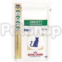 Royal Canin OBESITY FELINE ( роял канин обесити Диета для кошек при ожирении и избыточном весе)