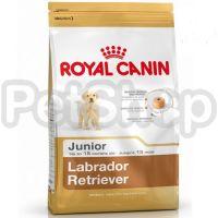 Royal Canin Labrador Retriever 33 Junior ( корм для щенков Лабрадора до 15 месяцев )