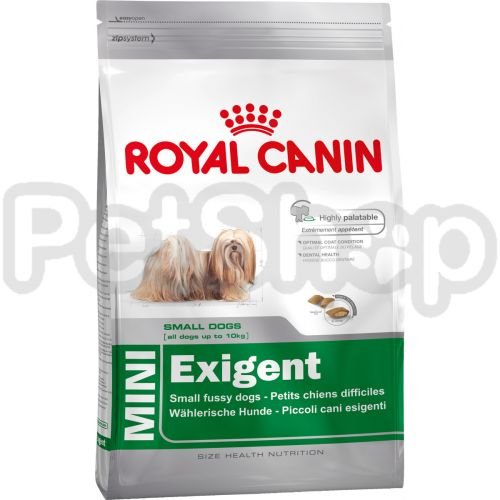 Корм royal canin pug 3 кг