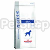 Royal Canin Renal RF16 ( корм диета для собак при хронической почечной недостаточности)