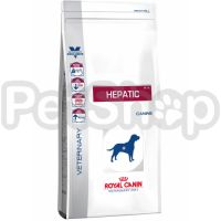 Royal Canin Hepatic HF16 (роял канин гепатик для собак при заболеваниях печени)