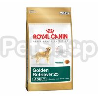 Royal Canin Golden Retriever 25 Adult (  корм для породы Голден ретривер старше 15 месяцев)