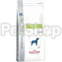 Royal Canin Weight Control DS30 ( корм диета для собак при ожирении  (стадия 2)